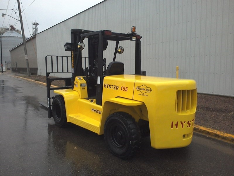 2006 Hyster H155XL2 Image 3