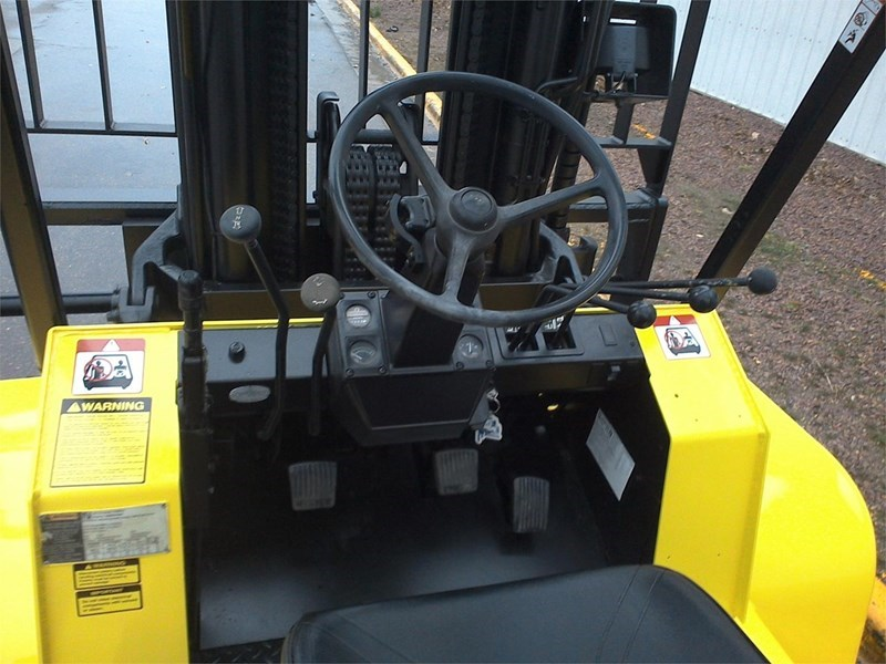 2006 Hyster H155XL2 Image 4