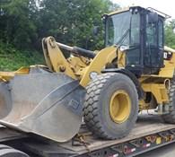 2012 Caterpillar 930K Thumbnail 1