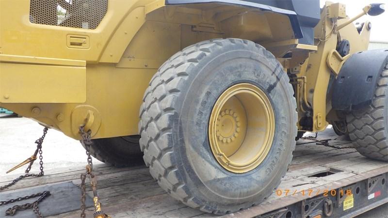 2012 Caterpillar 930K Image 7