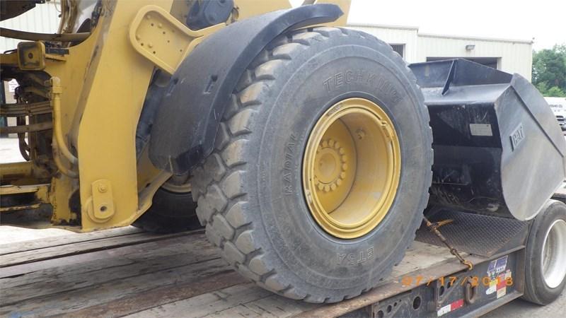 2012 Caterpillar 930K Image 8