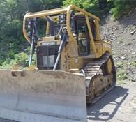 2012 Caterpillar D6T XL Thumbnail 1