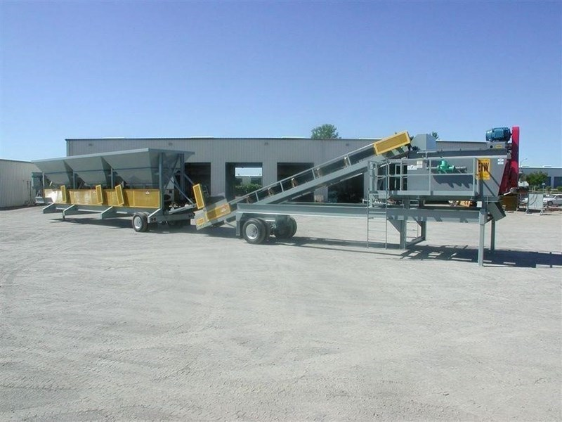 Rock Systems 802 Image 3