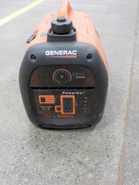 2015 Generac IQ2000 Image 2