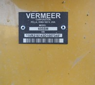 2013 Vermeer 605SM Thumbnail 2