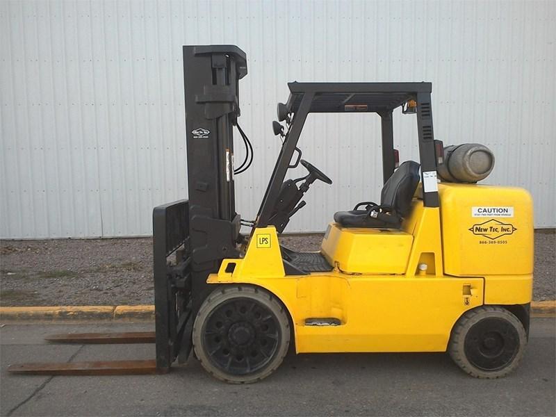 2005 Caterpillar GC70K Image 1