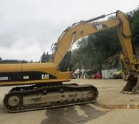 2008 Caterpillar 330DL Thumbnail 2