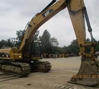 2008 Caterpillar 330DL Thumbnail 3