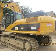 2008 Caterpillar 330DL Thumbnail 9