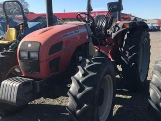 Tractor For Sale: 2002 Landini[...]