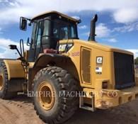 2010 Caterpillar 950H Thumbnail 3
