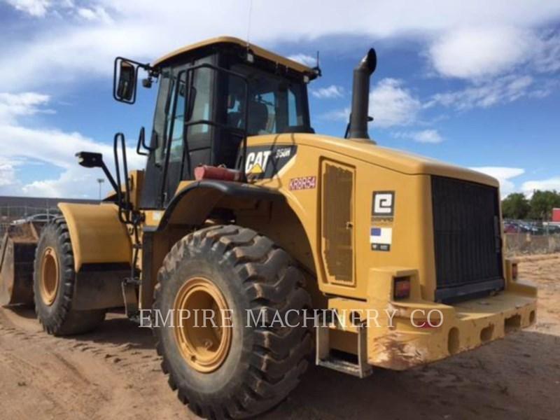 2010 Caterpillar 950H Image 4