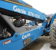2007 Genie GTH1056 Thumbnail 9