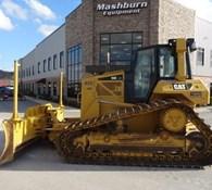 2012 Caterpillar D6N LGP Thumbnail 2
