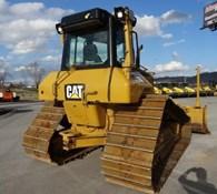 2012 Caterpillar D6N LGP Thumbnail 8