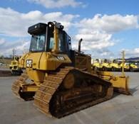 2012 Caterpillar D6N LGP Thumbnail 9