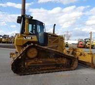 2012 Caterpillar D6N LGP Thumbnail 10