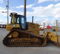 2012 Caterpillar D6N LGP Thumbnail 11