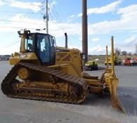 2012 Caterpillar D6N LGP Thumbnail 12