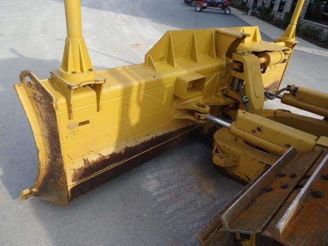 2012 Caterpillar D6N LGP Image 22