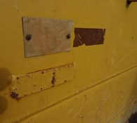 2012 Caterpillar D6N LGP Thumbnail 23