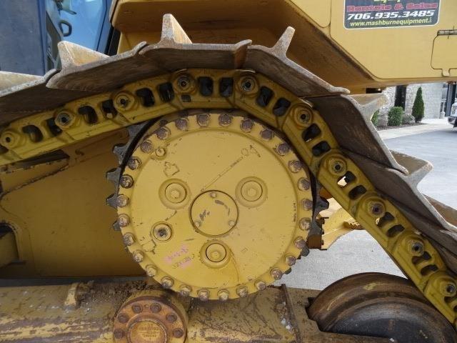 2012 Caterpillar D6N LGP Image 25