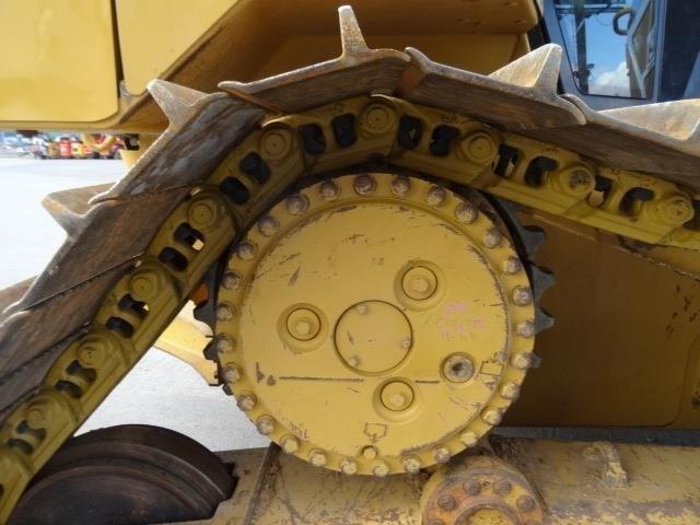 2012 Caterpillar D6N LGP Image 34