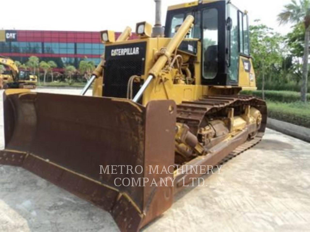 2011 Caterpillar D6G Image 2