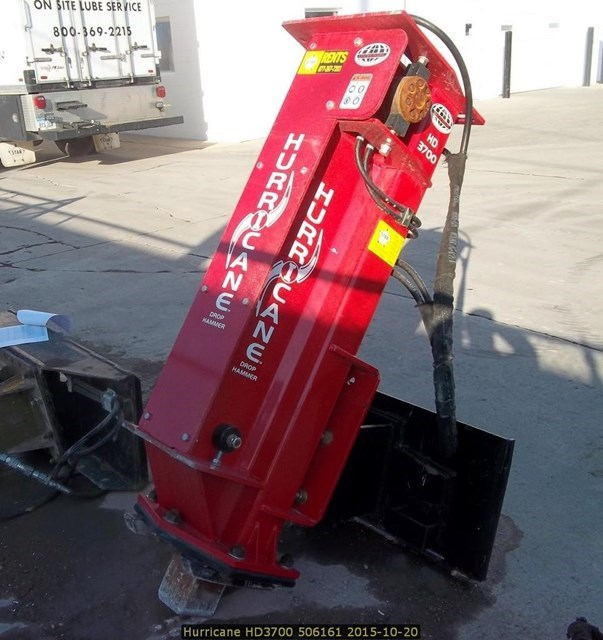 2015 Other HD3700 Image 2