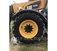 2014 Caterpillar TL642C Thumbnail 15
