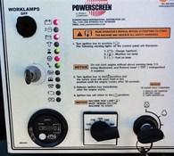 2010 Powerscreen PHOENIX 3300 Thumbnail 13