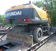 2012 Hyundai ROBEX 210W-9 Thumbnail 7