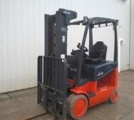 2007 Linde E20C-600 Thumbnail 2