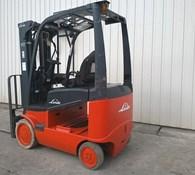 2007 Linde E20C-600 Thumbnail 3