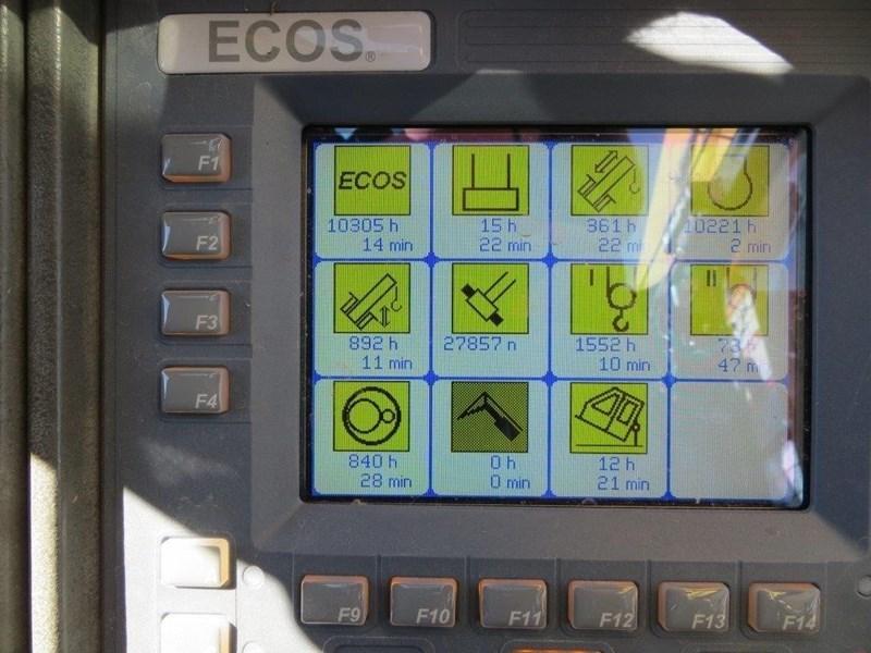 2007 Grove TMS900E Image 11