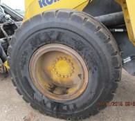 2009 Komatsu WA320-6 Thumbnail 6