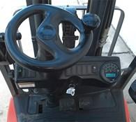 2007 Linde E20C-600 Thumbnail 4