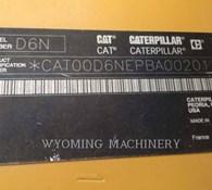 2011 Caterpillar D6N LGP PL Thumbnail 5