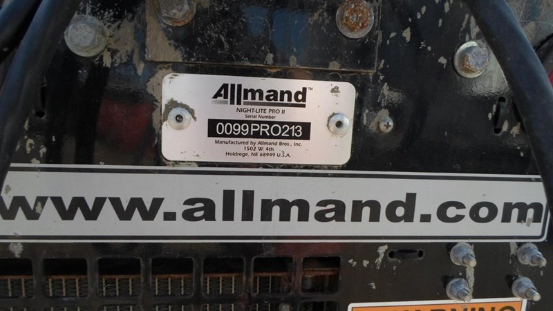 2013 Allmand  NIGHT-LITE PRO II Image 11