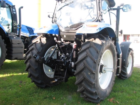 New Holland T6.175 NEW Image 3