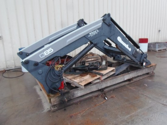 ALO QUICKIE Q85 Front End Loader Attachment For Sale
