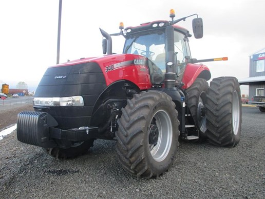 Tractor For Sale: 2015 Case IH[...]