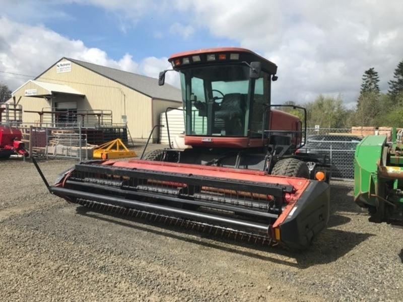 2003 Case IH 8860 Mower Conditioner For Sale