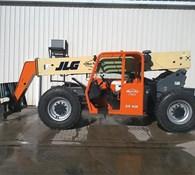 2007 JLG G9-43A Thumbnail 1