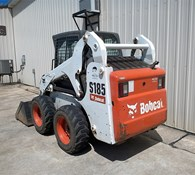 2011 Bobcat S185 Thumbnail 3
