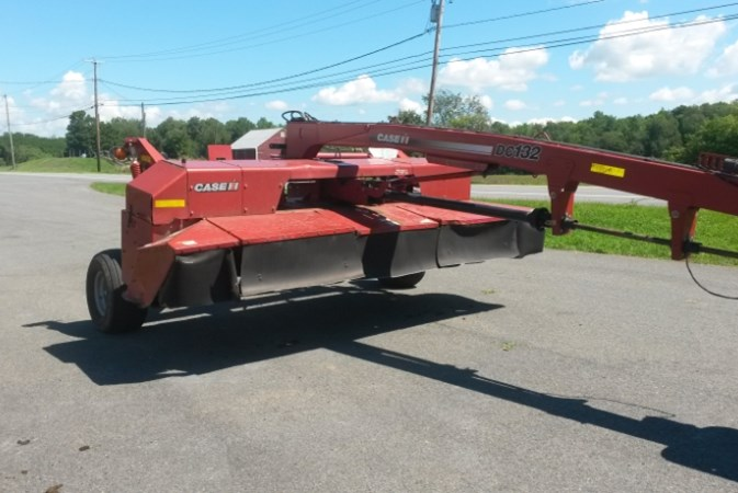 Case IH DC132 Disc Mower For Sale