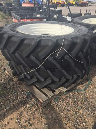 New Holland 18.4R42 R1 Wheels and Tires For Sale
