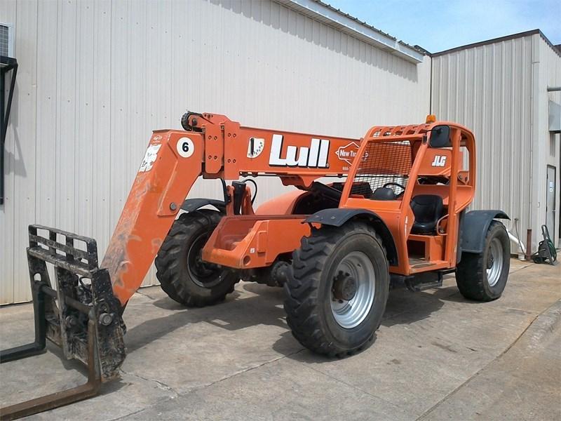 2006 Lull 644E-42 Image 2