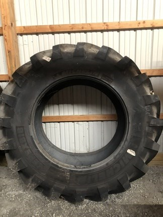 2016 Michelin VF520/85R42 Wheels and Tires For Sale