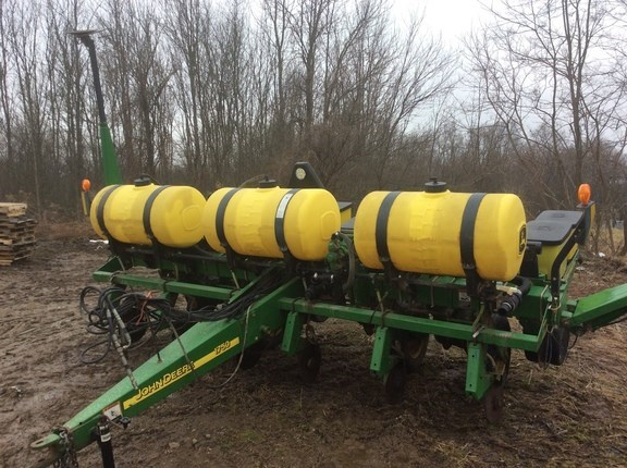 2003 John Deere 1750 Planter For Sale